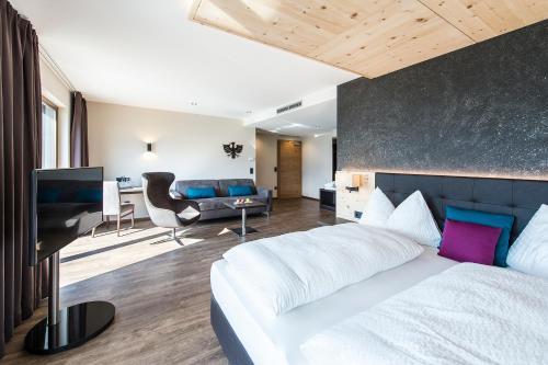 Hotel Zum Tiroler Adler, Bolzano