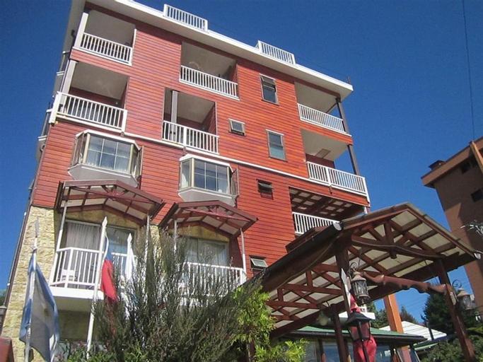 Hotel Encanto del Rio, Valdivia
