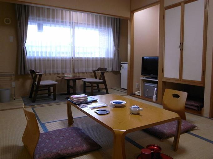Yunohama Hotel, Hakodate