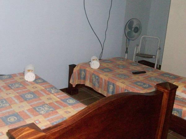 Yaldai Bed and Breakfast, Turrialba