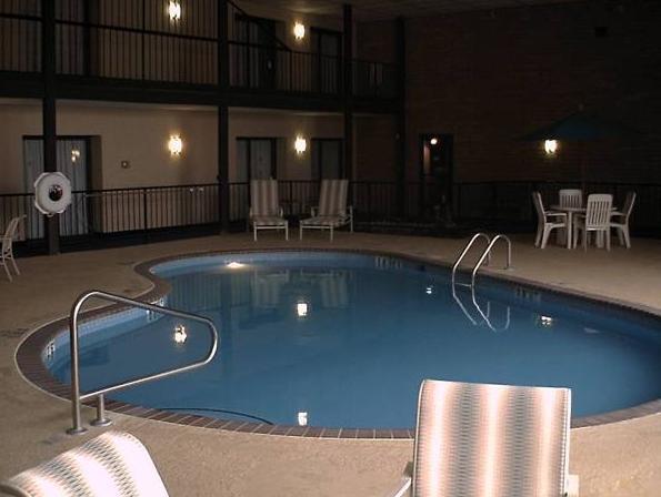 Regency Inn and Suites, Pratt