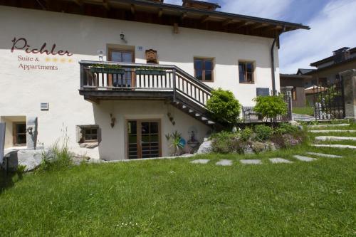 Appartement Pichler, Bolzano