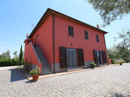 Tuscan Farmhouse near Marina di Montalto for Agritourism, Viterbo