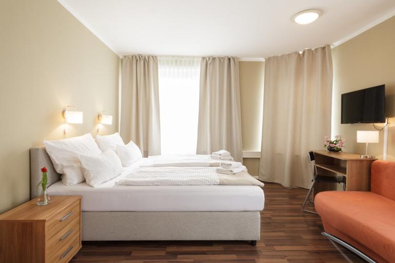 Hotel Pankow, Berlin