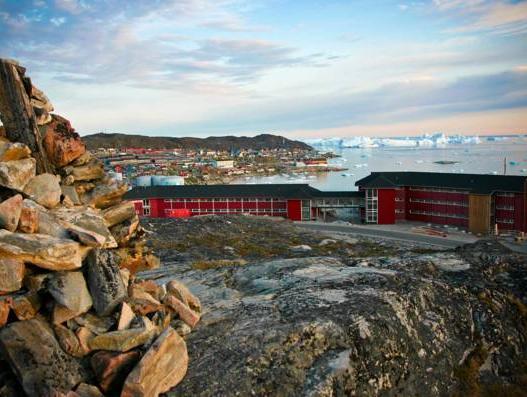 Hotel Arctic,