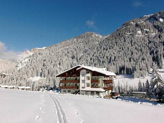 Hotel Sassleng, Trento