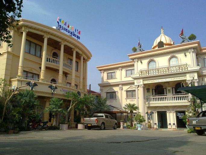 Soulinsouk Hotel, Khanthabouly