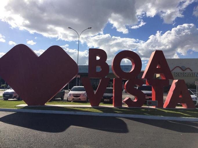 Boa Vista Eco Hotel, Boa Vista