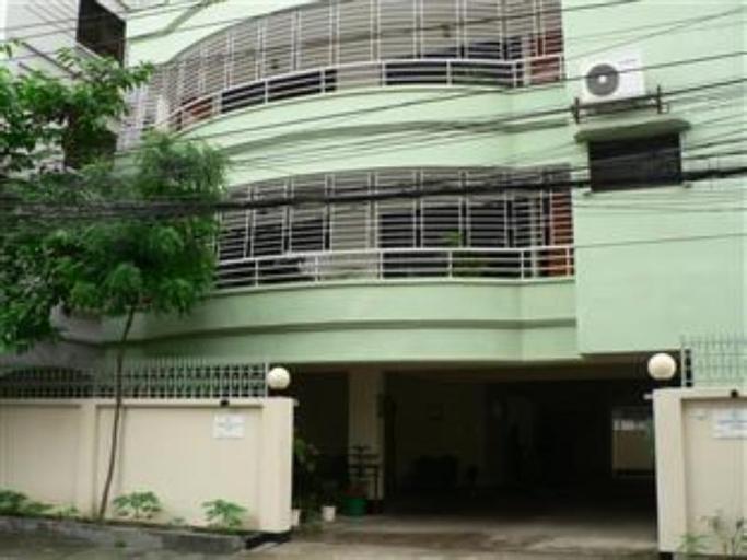 Green House, Dhaka