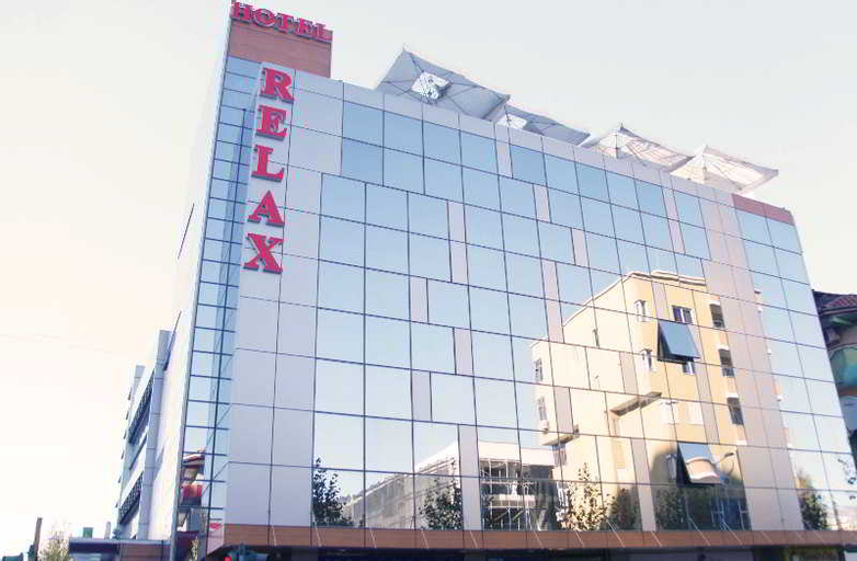 Relax Hotel, Vlorës
