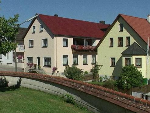 Pension Delagera, Eichstätt