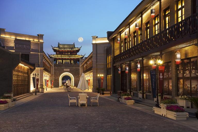 Himalayas Nantong Hotel, Nantong