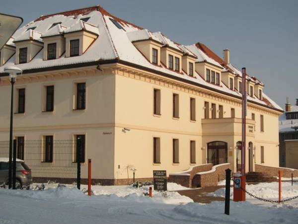 Hotel Hradná Stráž, Zlaté Moravce