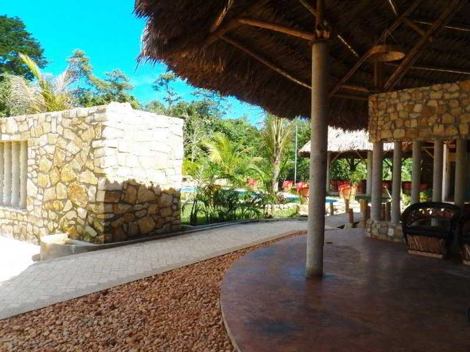 Axkan Arte Palenque, Palenque