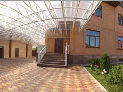 Elite Hotel, Krasnogorskiy rayon
