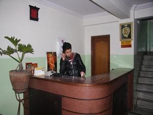 Hotel President, Lumbini