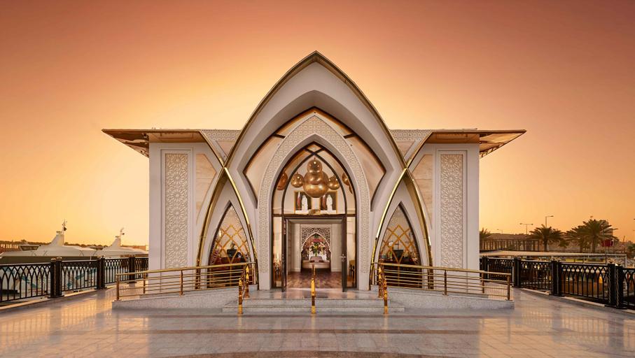 Banana Island Resort Doha By Anantara,