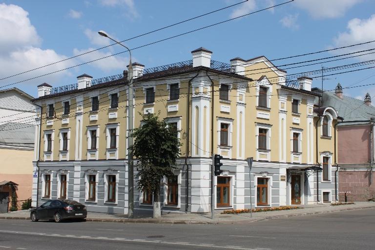 Rus Hotel, Vladimir