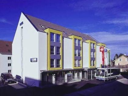Hotel Munchwilen Gratis Tiefgarage, Münchwilen