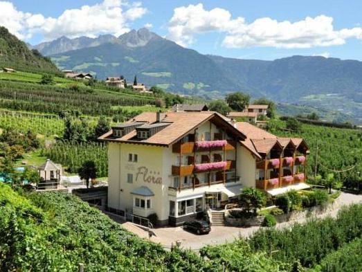 Hotel Flora, Bolzano