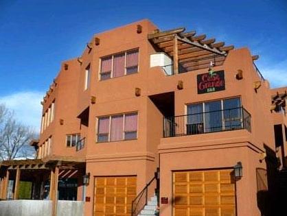 Casa Grande Inn, Okanagan-Similkameen