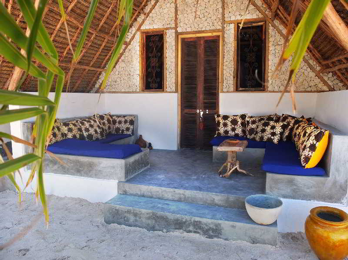 Nur Beach Hotel Jambian Zanzibar, Kusini