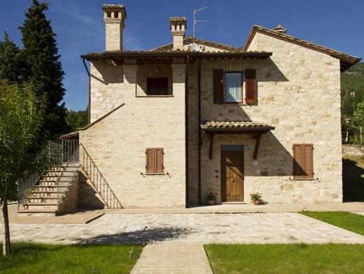 Villa Degli Ulivi, Perugia