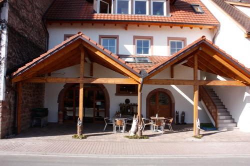 Wonnentaler Apartments, Emmendingen