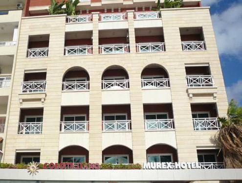 Murex Hotel Apartments, Sour