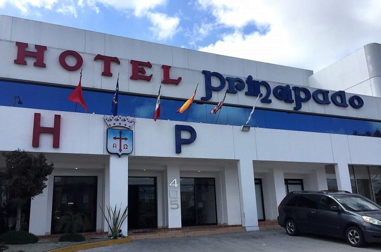 Hotel Principado Tijuana Zona Aeropuerto, Tijuana