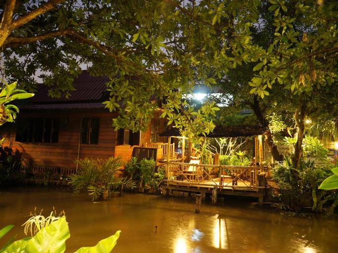 Khum Bang Kaew Resort, Bang Plee