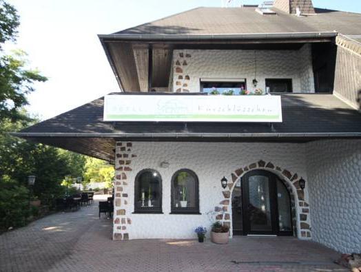 Hotel Kurschloesschen, St. Wendel