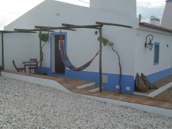 Quinta da Tapada de S Pedro - Turismo Rural, Arraiolos