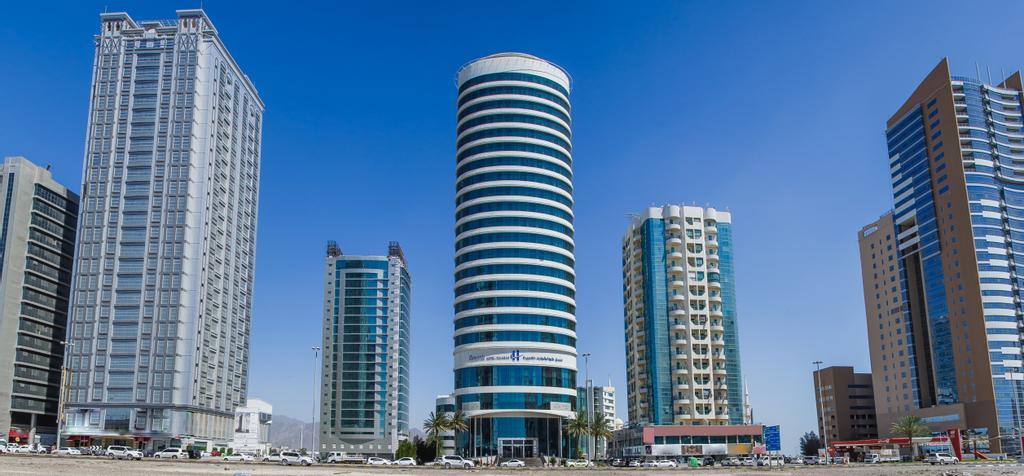 Concorde Fujairah Hotel,