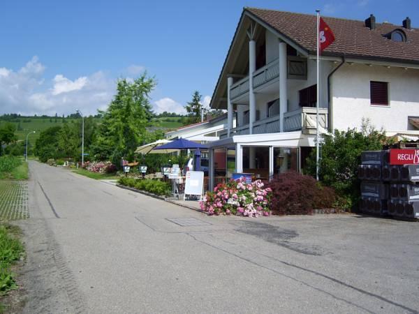Bed and Breakfast Villa Hallau, Unterklettgau