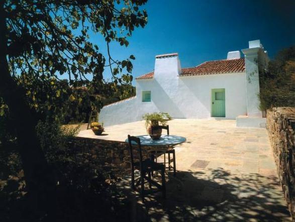 Horta de Torrejais, Moura