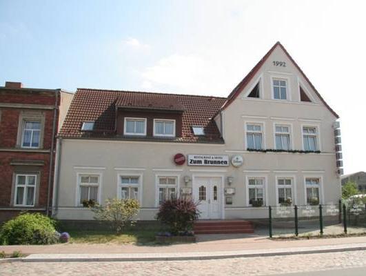 Hotel & Restaurant Zum Brunnen, Vorpommern-Greifswald