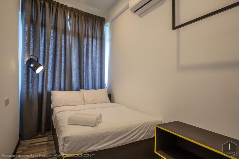 Arte S by FIFI Serviced Suite, Pulau Penang
