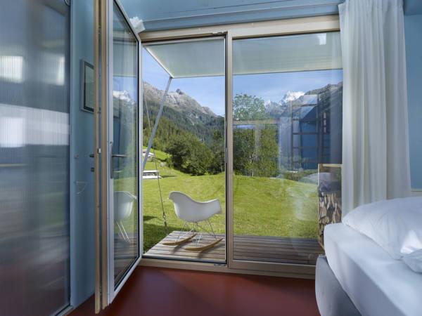 Alpenrose Gadmen - Gasthaus, Oberhasli