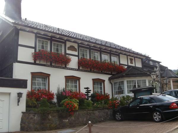 Pension Haus Seidenweber, Hochsauerlandkreis