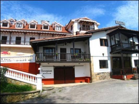 Hotel Solatorre, Cantabria