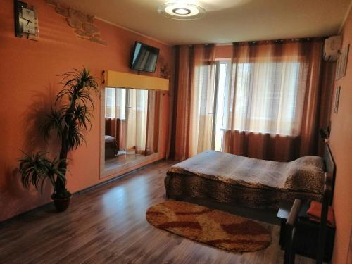 Zhytomyr Apartments, Zhytomyrs'ka