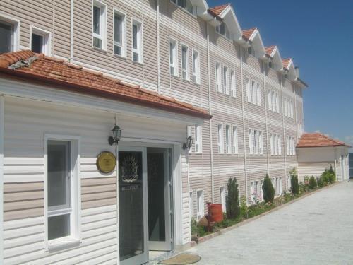 Baskent Demiralan Hotel, Boğazkale