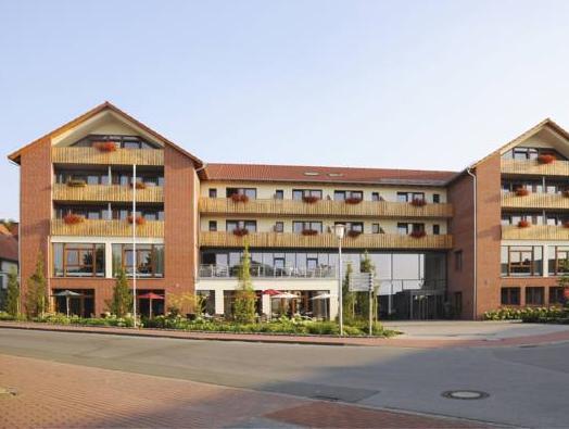 Landhotel Annelie, Minden-Lübbecke