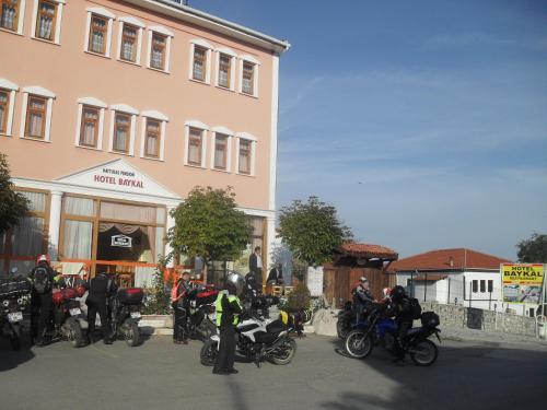 Hotel Baykal, Boğazkale