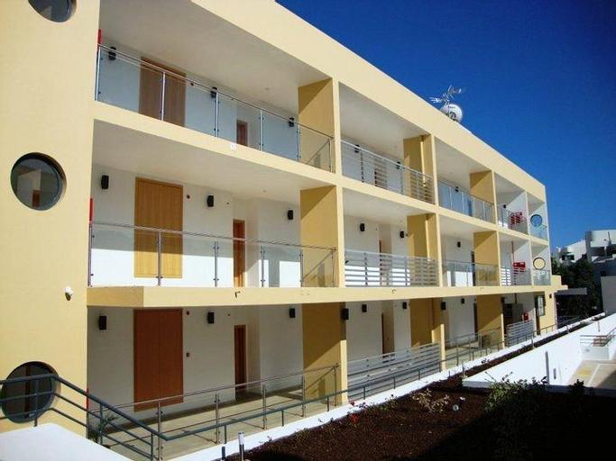 Mantamar Apartamentos, Vila Real de Santo António