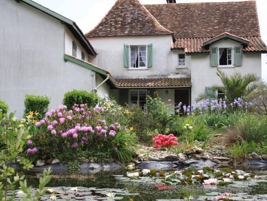 Chambres d'Hôtes Chez Tania, Pyrénées-Atlantiques