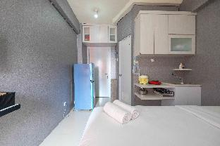 Mini Studio Green Pramuka Apartment By Travelio, Central Jakarta