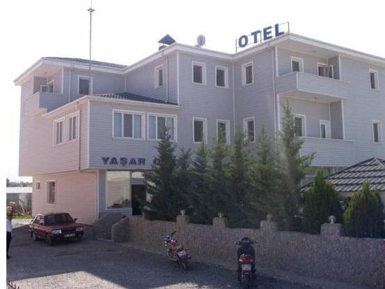 Yasar Hotel, Çay