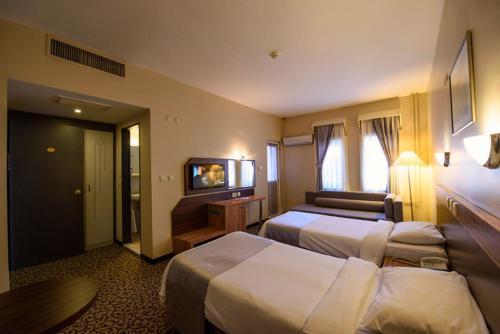 Herakles Thermal Hotel, Akköy